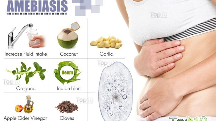 Amebiasis Home Treatment