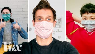 What face masks actually do against coronavirus 5