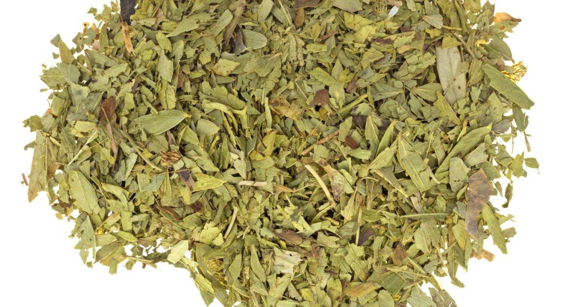 Senna Herbal Laxative