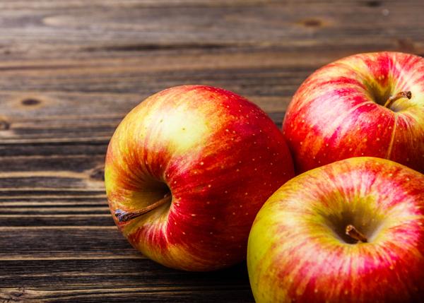 Apple sulfur burps