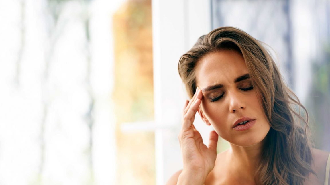 How To Get Rid Of Migraines Quickly
