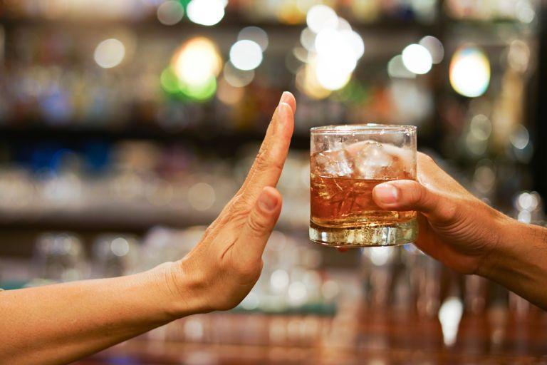 Prevent Alcohol