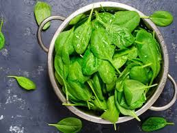 Spinach For Constipation