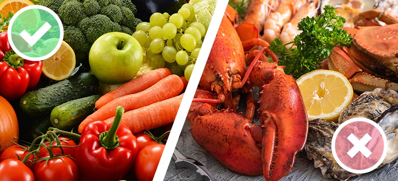 Foods That Trigger Gout