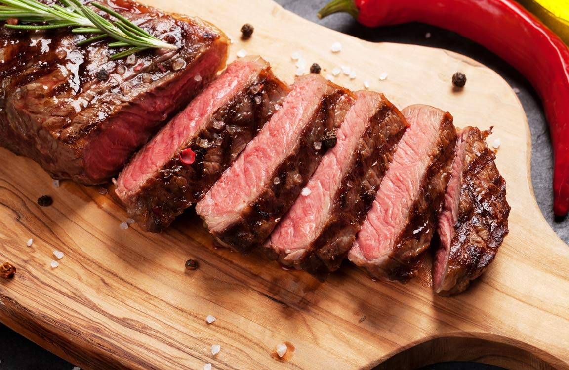 Red Meat Gout