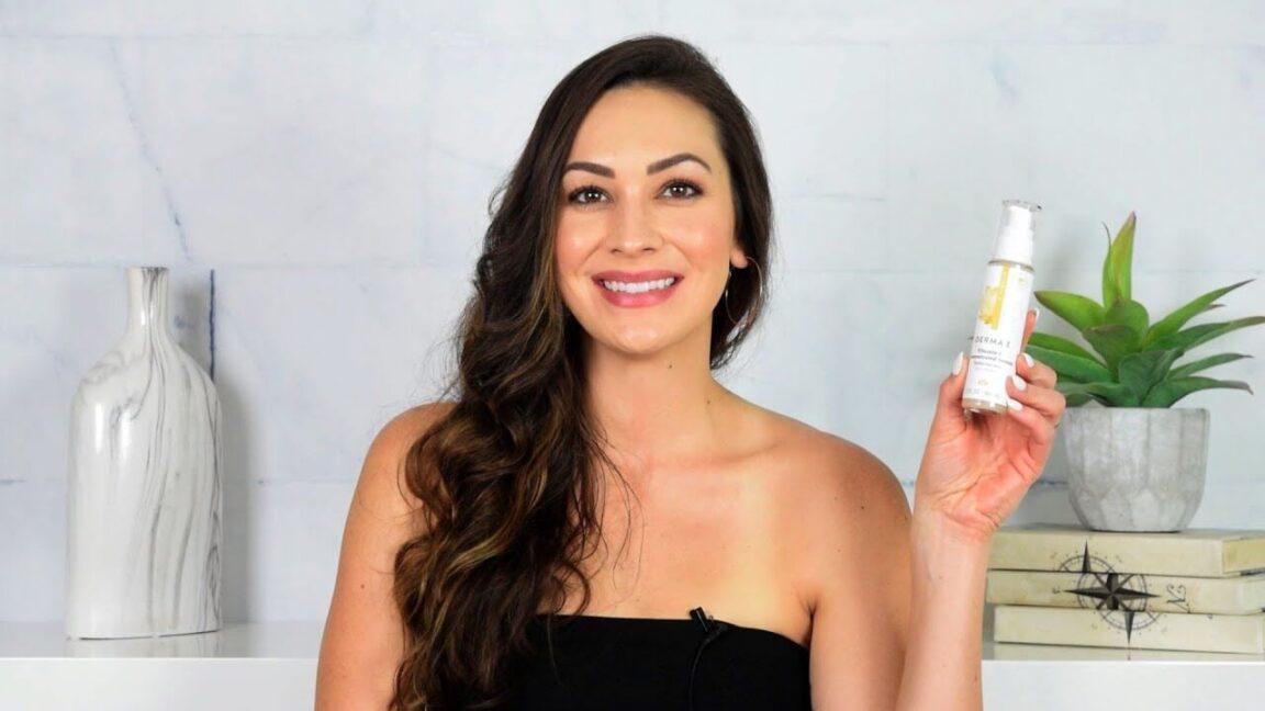 Derma E Vitamin C Serum Review