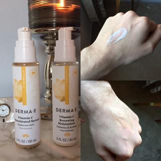 Derma E Vitamin C Serum Skin Care